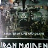 『IRON MAIDEN(アイアン・メイデン)@国際フォーラム ライブレポート2006』の画像