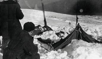 男女9人が不可解な死を遂げた『ディアトロフ峠事件』って怖すぎやろ
