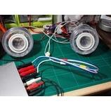 『電流帰還アンプ(AD00026)とApple Pro Speakers(白ゴムVer)の組み合わせは、なかなかいい。』の画像