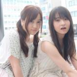 『【乃木坂46】伊藤万理華×星野みなみ『B.L.T.』7月号オフショットが到着!!!』の画像