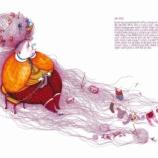 『Madalina Andronicのイラスト』の画像