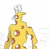 『バトル漫画とかでめっちゃ拡散するレーザーってあるやん』の画像