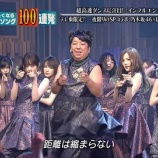 『【過去乃木】ヒム子の斜め後方に抜群の存在感を見せるメンバーがいるぞw』の画像
