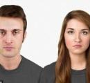 【10年は夢のよう 100年は夢また夢 】1000年後の人類の顔面予想図公開へwへ