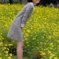 第2回昭和記念公園モデル撮影会2019 その14(城咲友香)