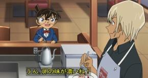 【名探偵コナン】第898話…安室透の本職は何?(感想)