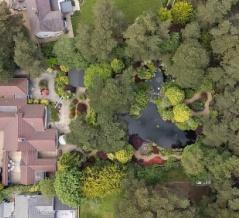 日本に来たことないイギリス人夫妻が自宅裏に造った日本庭園が話題に! なにこれすげええええ