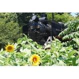 『機関車に乗って』の画像