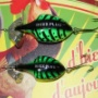 バズプラグジュニア -ライギョ、ナマズにベストサイズ