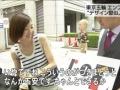【画像あり】東京オリンピック ロゴ盗作疑惑問題で放送事故wwwww