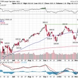 『S&P500、史上最高値更新もハイパー・グロース株は軒並み大暴落』の画像