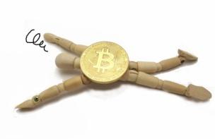 【速報】ビットコイン、今度こそ終わる