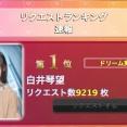 SKE48 Passion For You「バズドリーム」リクエスト 速報発表!