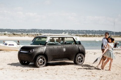【閲覧注意】トヨタの新型車がカロリーメイトに似てる件について