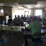『6/29 大阪支店 安全会議』の画像