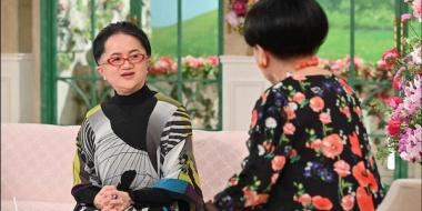 米良美一が23年ぶり「徹子の部屋」出演、記憶を失った闘病生活を振り返るwww