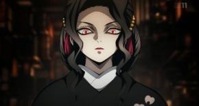 【鬼滅の刃】第26話 感想 パワハラ上司の本領発揮【最終回】