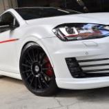 『OZ Superturismo-LM Nero for Volkswagen登場です!』の画像