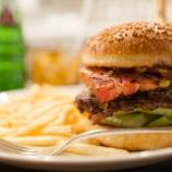 『【衝撃グルメ】これ食べたら危険だろ! 27000キロカロリーのハンバーガーがマジでヤバイwwwwwwwwww』の画像