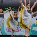 東京大学第91回五月祭2018 その58(ジャズダンスサークルFreeD)