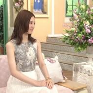 北川景子 徹子の部屋で、脇祭りきたぁああああ!!!!! アイドルファンマスター