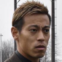 本田圭佑 ← この人が日本サッカー界のレジェンドになれた理由w