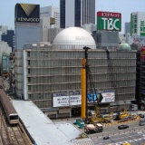 20年前(2001年)の東京の風景写真を貼ってくわ