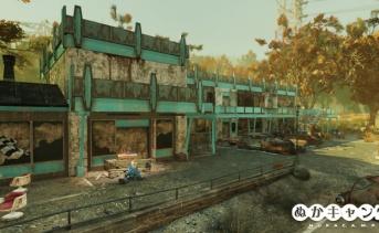 サザン・ベルモーテル(Southern Belle Motel)