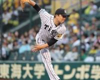 高橋聡文(34) 34試合 1.73 10H 奪三振率9.35 WHIP0.92