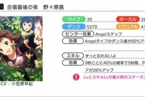 【ミリシタ】イベント『ミリコレ!~MILLIONLIVE COLLECTION~』開催!茜、律子、紗代子のカードが登場!!
