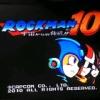 ロックマン10を遊びました