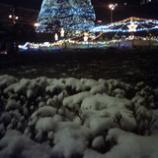 『雪と光のページェント』の画像