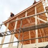『耐震等級3の家づくり』の画像