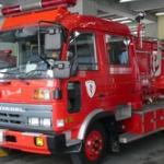 消防士が「火災、マジ勘弁」とツイートし注意処分