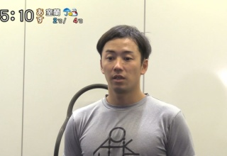 【悲報】斎藤佑樹さん、頭皮がやばいことにwwwww