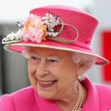『【驚愕の事実】エリザベス女王の真の姿に世界中が恐怖する』の画像