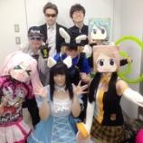 『AKIBA-POP 10thあにばーさりー@ニコファーレ 〜出演者編』の画像