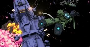 【機動戦士ガンダム THE ORIGIN】第11話 感想 これからはモビルスーツの時代!