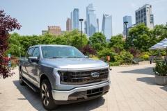 フォード、EV開発に3.3兆円投資を発表 米国内でEVシフト加速