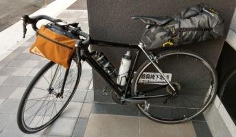 神戸から自転車でキャンプしながら岐阜まで行ってくる!(画像あり)