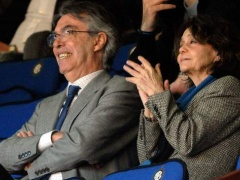 イタリアコラム:クラブと会長はピッチ外での争いに終止符を