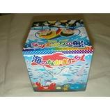 『【商品】ボックスティッシュ「海のなかまたち」「フルーツ」発売中です』の画像