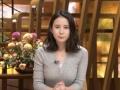【悲報】報ステの女子アナ、お胸盛りすぎ問題について