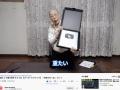 【画像】90歳のゲーム配信おばあちゃん、YouTubeから銀の盾をもらう