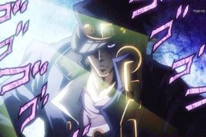 ジョジョ3部アニメの異常なクオリティはなんなの?