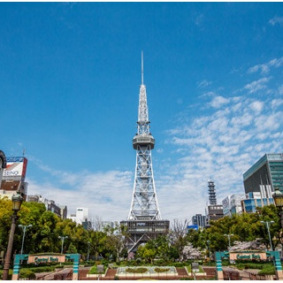 『名古屋の観光地見所なくて草』の画像