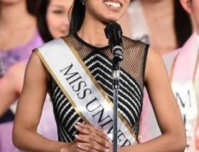 【悲報】ミス・ユニバース日本代表が外人