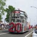 2016年横浜開港記念みなと祭国際仮装行列第64回ザよこはまパレード その124(崎陽軒)