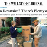 『お金はあるが時間がない!働き盛り世代をターゲットにした引っ越しサービス』の画像