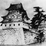 尼崎城の天守閣復元へ 10億円ポンと寄付